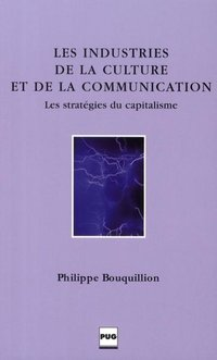 Les industries de la culture et de la communication