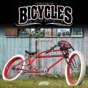 Cruisin'bicycles, le vélo style u.s