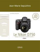 J.-M.Sepulchre - Le Nikon D750