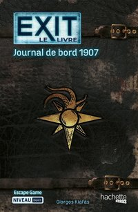 Journal de bord 1907