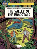 The valley of the immortals - Part 2