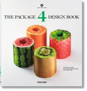 The package design book - Volume 4