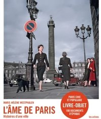 L'âme de Paris