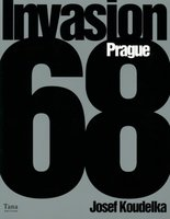 Invasion - Prague 68
