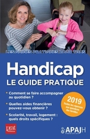 Handicap le guide pratique (édition 2019)