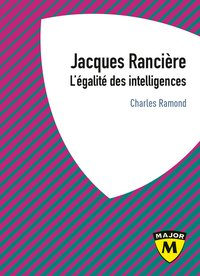 Jacques ranciere