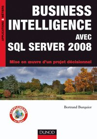 Business intelligence avec SQL Server 2008