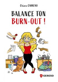 Balance ton burn-out !