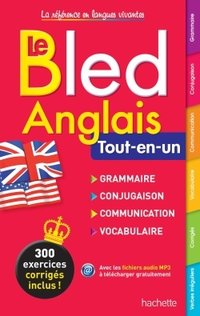 Bled - Anglais