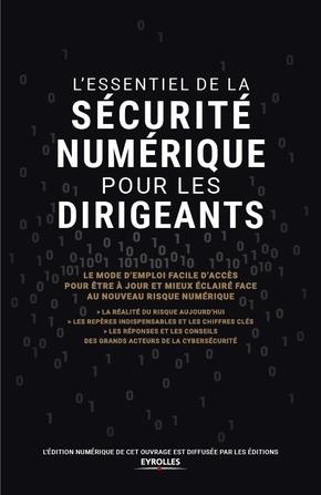 D.Benabou- L'essentiel de la sécurité numérique pour les dirigeants