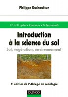 Introduction à la science du sol.