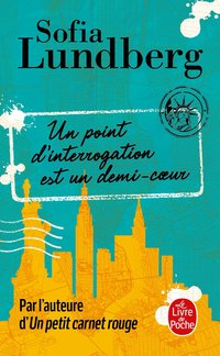 Un point d'interrogation est un demi-coeur