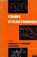 Francis Milsant - COURS D'ELECTRONIQUE