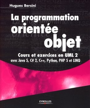 Hugues Bersini- La programmation orientée objet