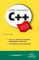 Thomas Levant - C++