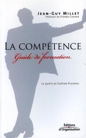 Jean-Guy Millet- La compétence
