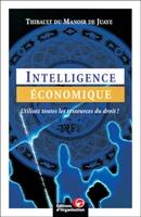 T.Du Manoir de Juaye - Intelligence economique