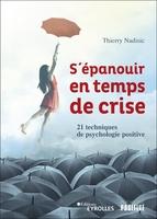 T.Nadisic - S'épanouir en temps de crise