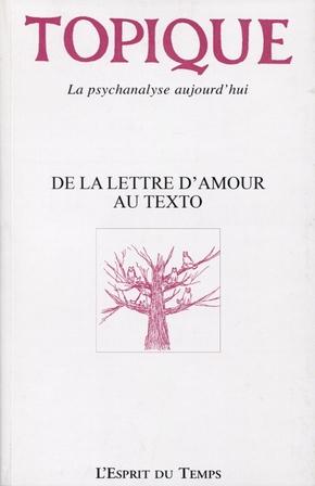 De La Lettre D Amour Au Texto S De Mijolla Mellor Librairie Eyrolles