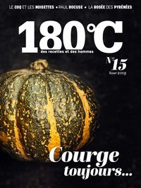 180°C n° 15 - Courge toujours...