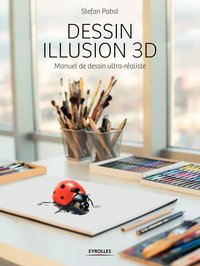 Dessin illusion 3D