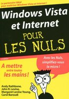 Windows Vista et Internet pour les nuls (version mégapoche)