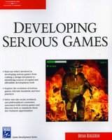 Developing Serious Games