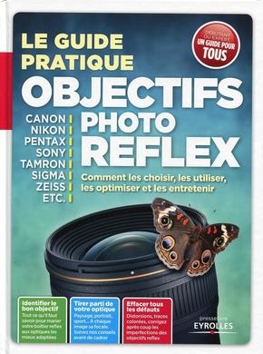 Texto Alto- Le guide pratique objectifs photo reflex