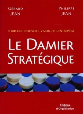 Gérard Jean, Philippe Jean- Le damier stratégique