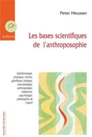 Les bases scientifiques de l'anthroposophie