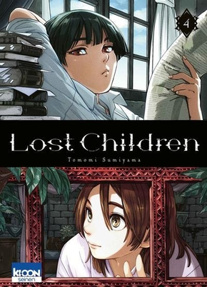 Lost children - Tome 4