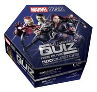Marvel studios, le grand quiz des films
