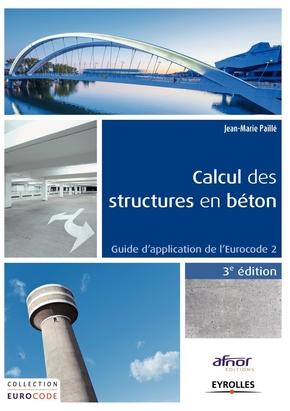 Paille, Jean-Marie- Calcul des structures en béton