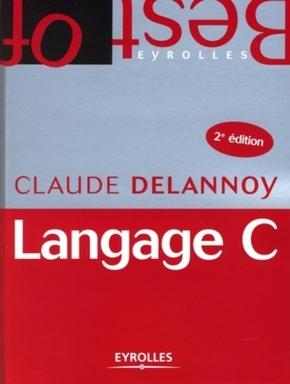 C.Delannoy- Langage C