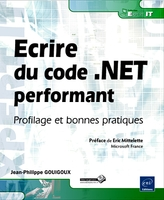 Ecrire du code .NET performant