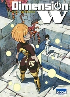 Dimension w - Tome 15
