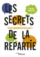 B.Adler, S.Krief - Les secrets de la répartie