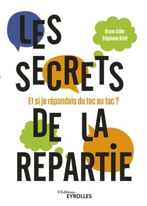 B.Adler, S.Krief- Les secrets de la répartie