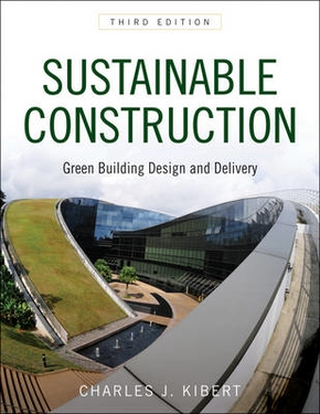 Sustainable construction, 3rd ed.