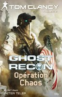 Ghost recon opération chaos
