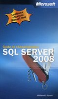 SQL Server 2008 - Guide de l'administrateur