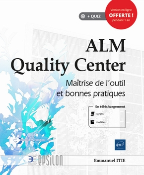 ALM quality center