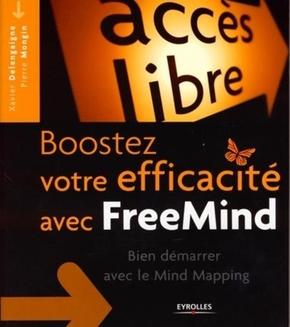 X.Delengaigne, P.Mongin- Boostez votre efficacité avec Freemind