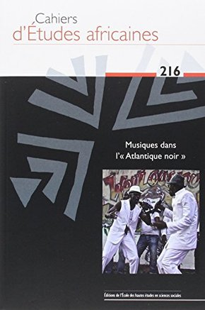 Cahiers d etudes africaines 216