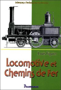 Locomotives et chemins de fer