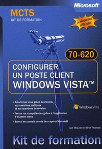 Configurer un poste client Windows Vista