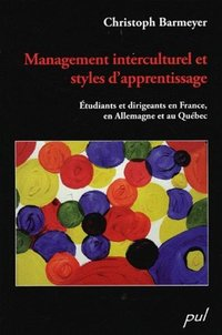 Management interculturel et styles d'apprentissage