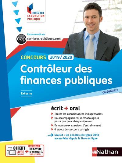 e986af99555 Contrôleur des finances publiques - Librairie Eyrolles