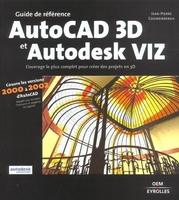 J.-P.Couwenbergh - Autocad 3d et autodesk viz