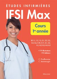 Ifsi max cours, 1re annee